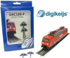 Digikeijs DRC 189-P Lichtset Piko BR189