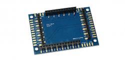 SStiftleisten-Adapterplatine                  [UVP 019.99]