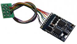 LokPilot V3.0 DCC, 8-pol. Schnittstelle, Ersatz ESU64611 Inf