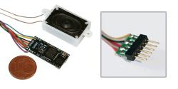 LLokSound micro V4.0, 6-pol.                  [UVP 099.99]
