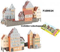 H0 B-924 Altstadtblock 310x130x174mm NH2020    [UVP   59.99]