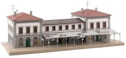 H0 Bahnhof Königsfeld 500x280x190mm  NH2020    [UVP   99.99]