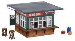 H0   Kiosk                           NH2019    [UVP   29.99]