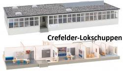 H0   Werkstatt+Inneneinrichtung 341x1NH2019m  N[UVP   69.99]
