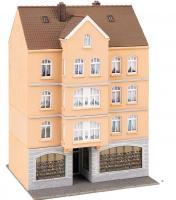 H0   Stadthaus mit Schuhladen 135x125NH20192019[UVP   54.99]