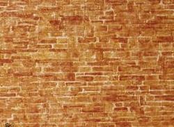 "0615 Mauerplatte ""Sandste        0[1.22 ]            Spur_H0"