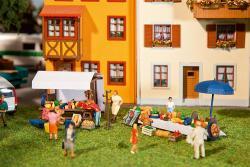 H0 Trödelmarkt Set 2            2012  ###      [UVP   15.49]