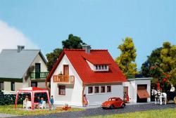 N    Siedlungshaus  110x57x53mm     ###       [UVP    8.99]