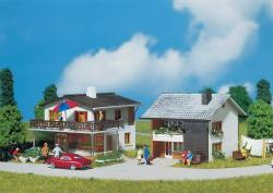 N    Ladengeschäft und Einfamilienhaus     [UVP   10.99]