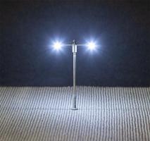 Spur N LED-Straßenbeleuchtung, Doppe NH2019    [UVP    6.99]