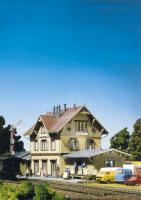 Spur Z Bahnhof Güglingen                Spur_Z [UVP   33.99]