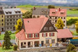 Spur Z Bahnhof Durlesbach              17      [UVP   51.99]