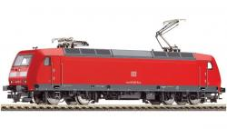 = E-Lok BR145 Verkehrsrot EpVI [UVP 204.                 rn