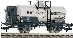 H0 Kesselwagen Spiritusfabriek BS Ep III NH2017 UVP 0027.90]