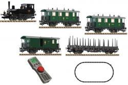 H0 Digi-Set Nebenbahnzug SBB SOUND Ep III ###[UVP339.00]