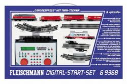 START-SET DB CARGO EXPRESS N