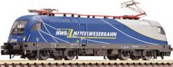 N E-Lok Rh 1116 Taurus Mittelweserbahn N                 00]