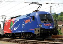 N  E-Lok Rh 1116 168 Vega Trans  NH2016         [UVP 179.00]