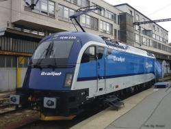Spur N  E-Lok Rh 1216 CD Railjet  CD Ep VI ### [UVP 194.00]