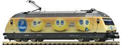 Spur N E-Lok Re 460 'Chiquita'      NH2017       UVP 189.90]