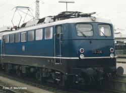 Spur N  E-Lok E10 226 DB Ep III       NH2016 ## [UVP 159.00]