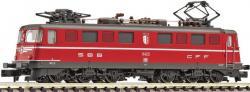 Spur N E-Lok Ae 610 SBB-Cargo Ep VI(lagert in Bayern)199.90]