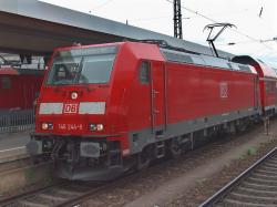 Spur N E-Lok BR 146.2 der DB-AG     017       ###UVP 179.90]