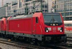 Spur N E-Lok BR 147 DB-AG Sound  NH2018         [UVP 259.90]