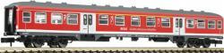 Spur N Nahverkehrswagen Sudostbayernbahn NH2018[UVP 0036.90]