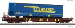 Spur N TaschenwagenT3 AAE+LKW Walter Ep VI NH201[UVPP046.90]