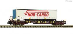 Spur N Taschenw.T3 AAE+Nor-Cargo     NH2020     [UVP 046.90]