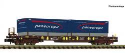 Spur N Taschenw.T3 AAE+Paneuropa     NH202120   [UVP 046.90]