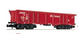 Spur N Guterwagen Tamns in rot      018         [UVP 019.90]
