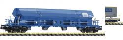 Spur N Schwenkdachwagen blau ÖBB Ep VI NH2019   [UVP 035.90]
