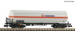 Spur N Druckgaskesselwagen Transfesa NH2021   [UVP 034.90]