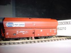 852207-852212 Selbstentladewagen Kohlewagen PKP Cargo braun