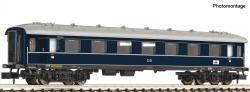 Spur N F-Zug Wagen 2.Kl blau#1 Ep III NH2021   [UVP 036.90]