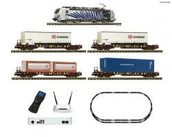 Spur N Premiumstartset Vectron NH2020(Lager Bayern[UVP 599.9