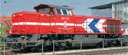 N  Diesellok G1700 HGK                    NH2015[UVP 149.90]
