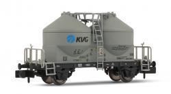 N Silowagen DBAG KVG                       [UVP [UVP 023.90]