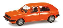 MiKi VW Golf II 4-türig                                 ##