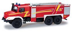H0 MB Zetros 'Ziegler-Design'    012          0004950   ##