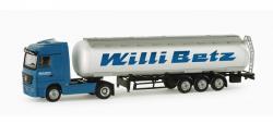 """TT/MB A TaSzg.""""Willi Betz"""""""