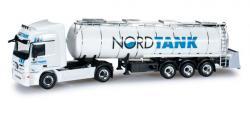 Herpa Sondermdell Nordtank (lagert in Bayern)   ###