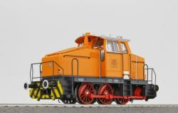= Hobbytrade Ruhrkole  RAG Diesellok DH 440Ca Ep.6 DC