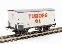 DSB Tuborg Bierwagen 2-achs Ep.3