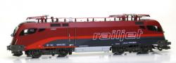 RAILJET Taurus Germany  m. st                   [UVP 237.90]