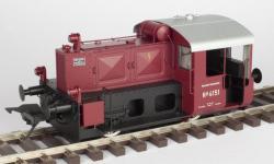 0    Diesellok Köf II, Betr.-Nr. 4     00037500