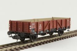 Spur 0 Hochbordwagen Omm32, DB Betr. 629 NH2014      NH2014