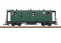 Gepäckwagen S.St.E.                     NH2019       0022999